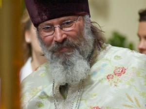 Hieromonk Theodosy