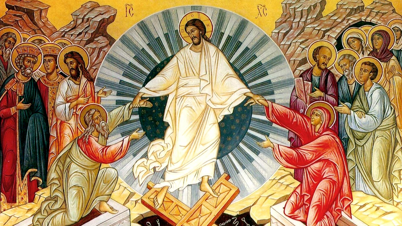 2019 Easter Pastoral Letter of His Beatitude Sviatoslav